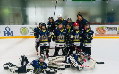 Steinbock-Kids: Tolle Erfolge unserer Nachwuchsmannschaften!