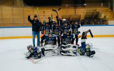 Steinbock-Kids: Unsere Nachwuchsmannschaften sind fleissig im Einsatz!
