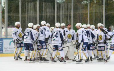 Ems Hockey – Das Weekend