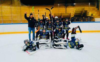 Komm zum Eishockey – Komm zum HSC
