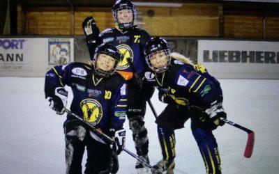 Steinbock Ladies unterlagen in Neu Ulm