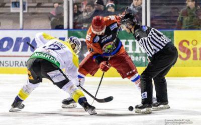 Ems Hockey weiter eine Heimmacht