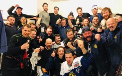 Ems-Hockey im Finale