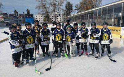 Hockey Youngsters zeigten ihr Können