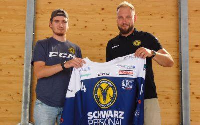 KAC Eigenbauspieler kommt nach Hohenems