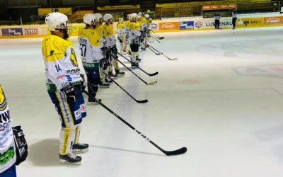 Emser Teams voll in der Vorbereitung