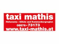 Taxi Mathis
